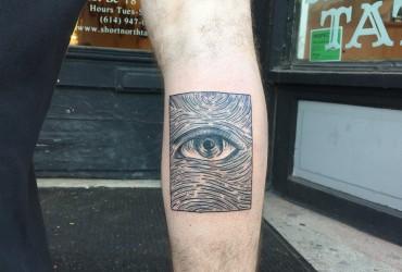 Short north tattoo short north columbus ohio for 5th avenue salon carlisle pa