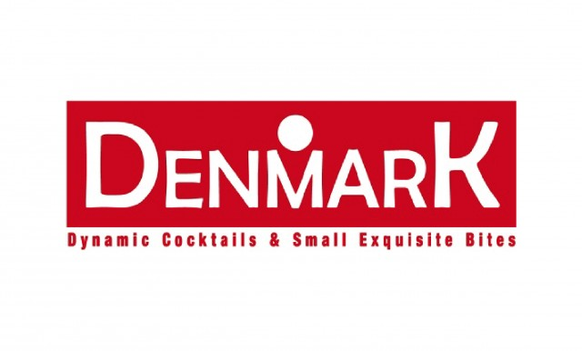 Denmark on High Logo-01