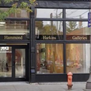 Hammond Harkins