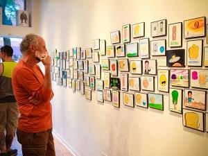 Rivet Gallery