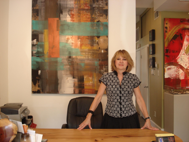 Marcia Evans Gallery Short North Columbus Ohio