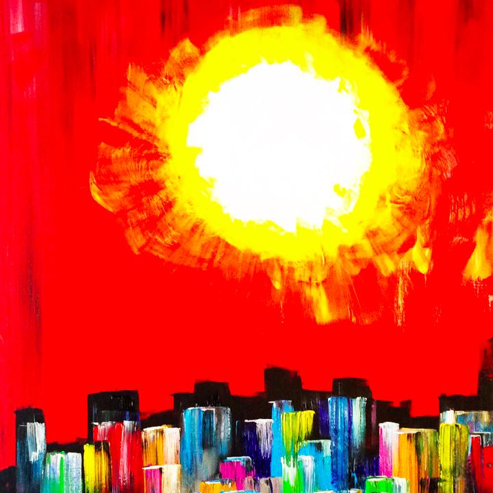 Mac Worthington Gallery of Contemporary Art