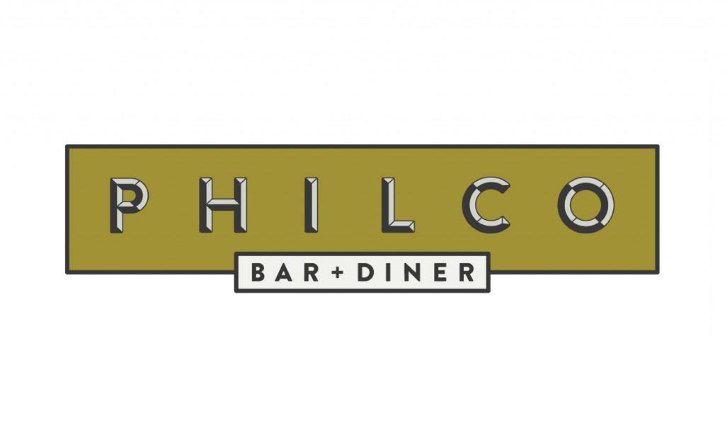 Philco Bar Diner Short North Columbus Ohio