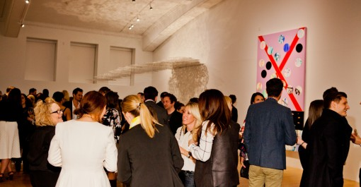 Pizzuti Collection Pacesetters Launch Party, 2015