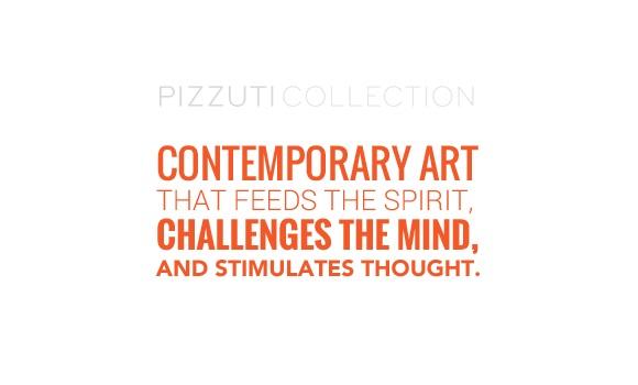 Pizzuti Collection logo