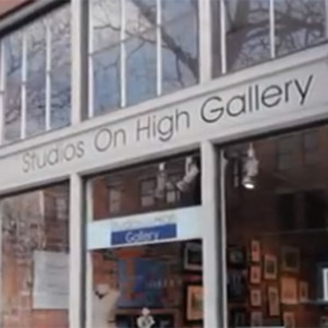 Studios on High Gallery