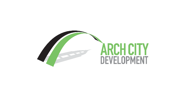 arch city