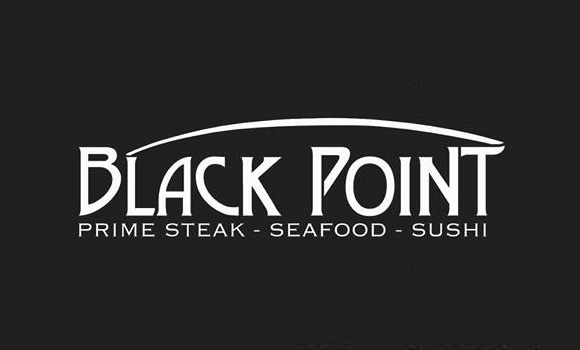 black point logo