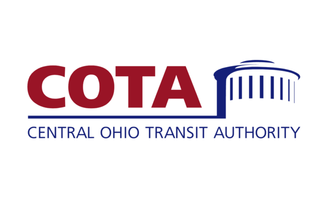 Central Ohio Transit Authority logo