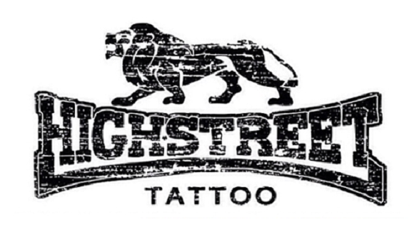 high st tattoo