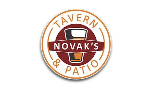 novaks logo