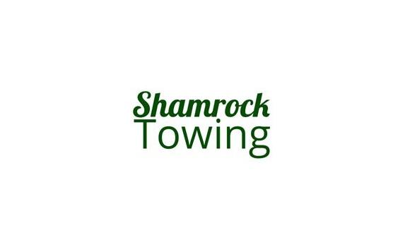 shamrock towing