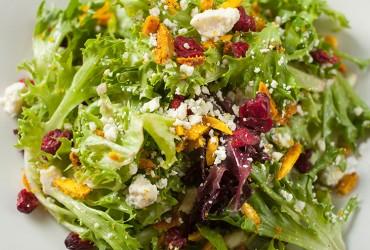Hubbard Grille Hub Salad
