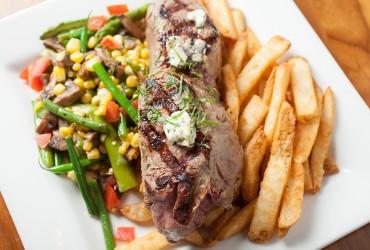 Hubbard Grille Steak & Frites