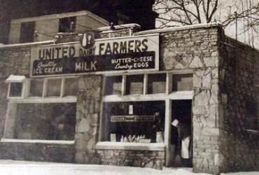 United Dairy Farmers Short North Columbus Ohio