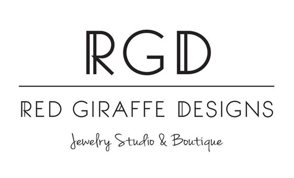 Red Giraffe Designs Short North Columbus Ohio