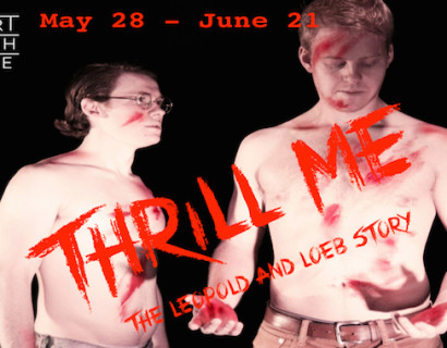 Thrill Me Slider 2