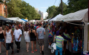 comfest summer guide