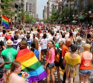 pride high street