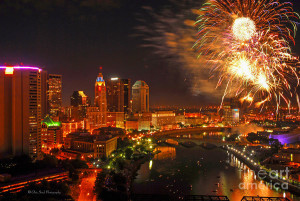 red white boom summer guide