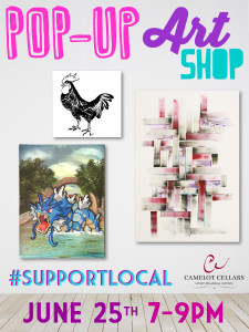 Pop Up Shop-June-poster
