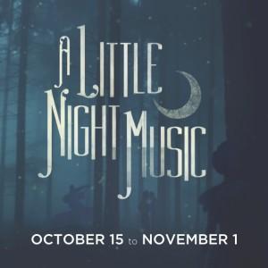 A Little Night Music 4x4