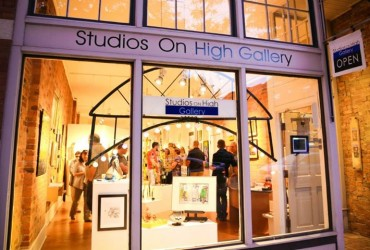 GH 8_14 Studios on High
