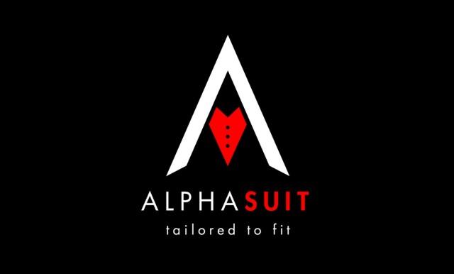 alphasuit logo