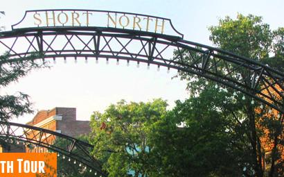 Short North Tour