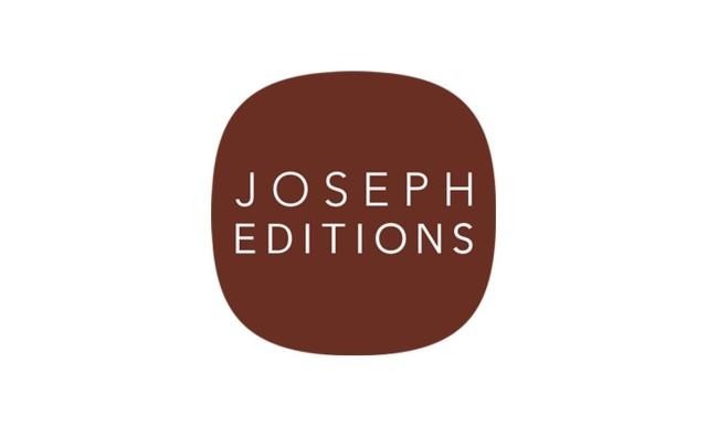 Joseph Editions logo