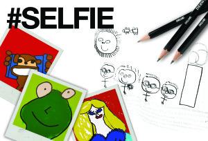 #selfi