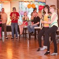 Danceville_Chris Clary 80s Party
