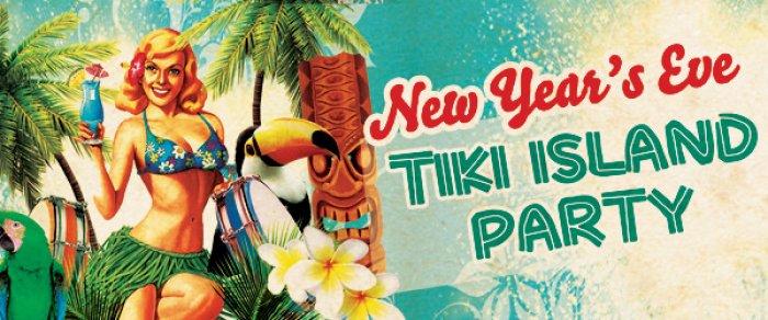 New Year S Eve Party At Tai Tiki Short North Columbus Ohio