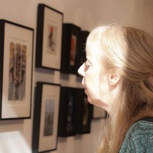 gallery faceshot