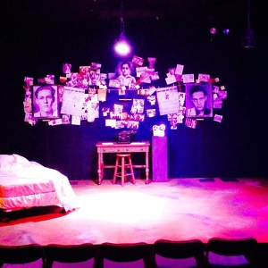 short north stage thrill me