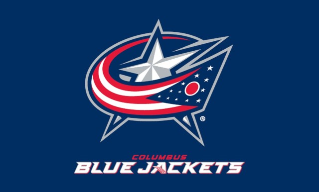 Columbus Blue Jackets | Short North, Columbus Ohio
