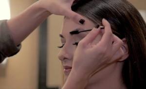 max the salon makeup