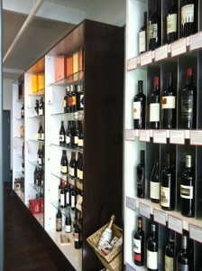 wine on high remodel