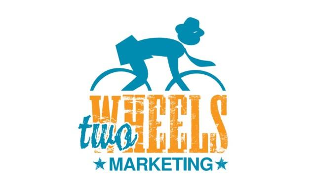 two wheels logo