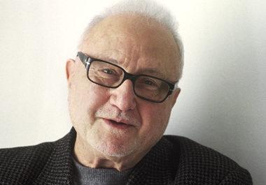 Frederic Tuten - credit Dominique Nabokov
