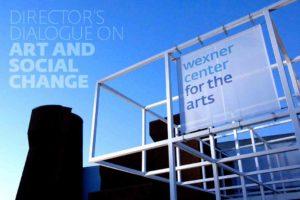 wca_directorsdialogue_artsocialchange_webhdr_0
