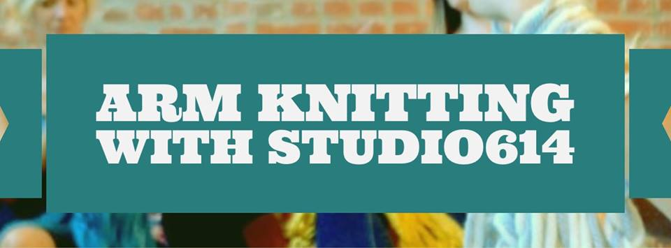 Knitting Events 2018 : Le meridien arm knitting event short north columbus ohio