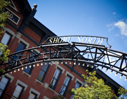 Stay Cation In The Short North