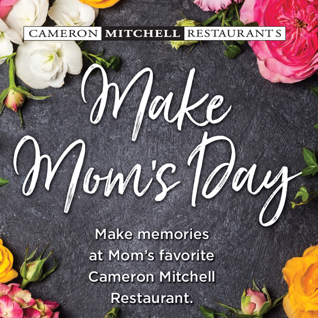 Short North Mother S Day Guide 2018 Short North Columbus Ohio