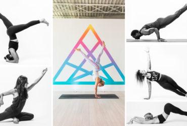 L I T Life + Yoga | Yoga Studio | Columbus, Ohio