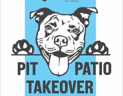 Pit Patio Takeover at BrewDog Short North