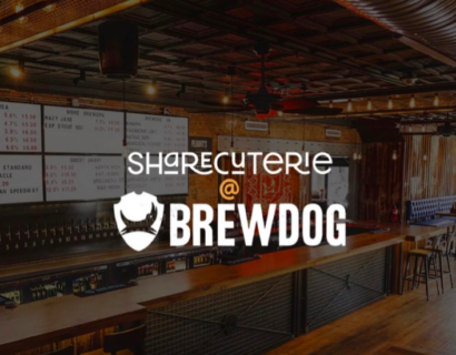 Sharecuterie at BrewDog Short North