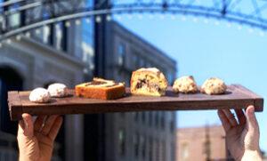 Columbus Food Adventures Dessert Tour