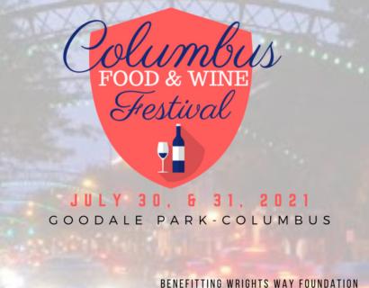 Third Annual Columbus Food & Wine Festival