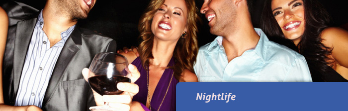 nightlife, bars, pubs, happy hour, short north